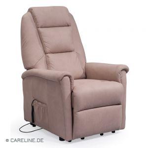 Massagefunctie voor relaxfauteuil