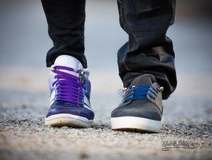Snelveters / Quickshoelaces