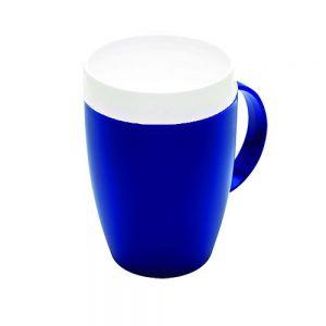 Ornamin conische beker  blauw OR905BL