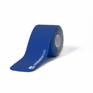 StrengthTape 5 mtr rol Donker blauw
