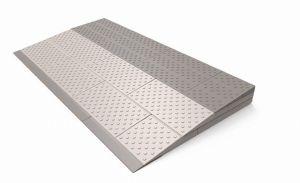 SecuCare modulaire drempelhulp 3 laags 84 x 6 x 45 cm PR30332