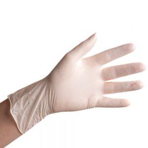 Operatiehandschoenen, poedervrij, maat 7,5, 50 paar/box