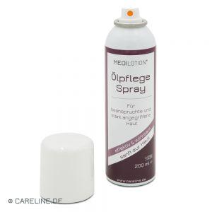 MEDILOTION® olie verzorgingsspray, 200 ml