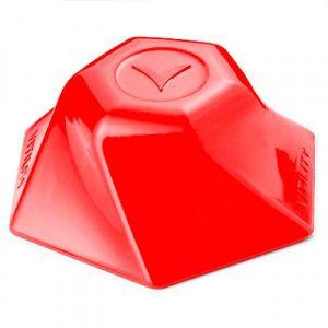 Antislip flesopener - rood