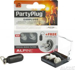 PartyPlug oordopjes  1 paar AL200228-S