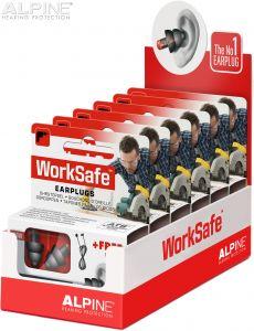 WorkSafe display  6 stuks AL200232
