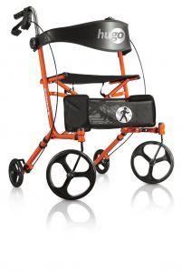Hugo Sidekick rollator oranje AM700983