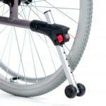 Rolstoel anti-kiep wielen MultiMotion M5 en M6