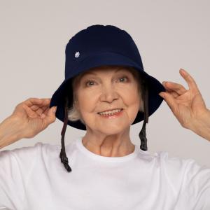 Valhelm Ribcap Billie hoed medische kwaliteit
