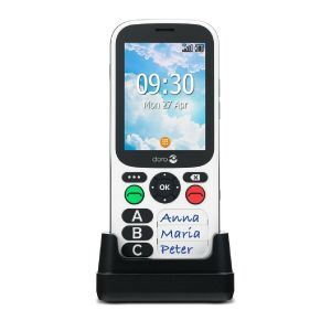 Doro Secure 780X zorgtelefoon / mobiele telefoon