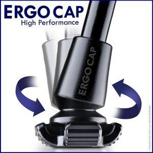 Stokdop ErgoCap Ultra Light (19mm)