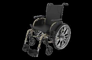 Rehansense Icon 40 rolstoel 45cm