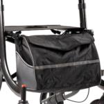 Luxe tas voor rollator MultiMotion Double, Light, Duo en City