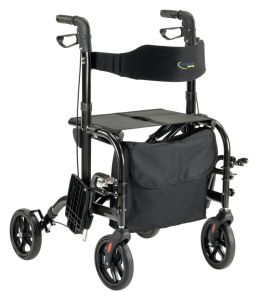 Rollator Multimotion Duo 2 in 1
