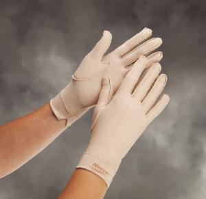 Norco oedeemhandschoenen hand met hele vingers