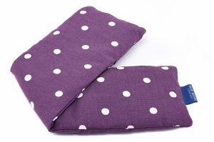 Lavendel tarwe zak Gestipt design