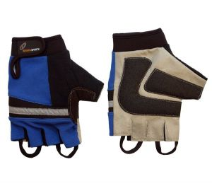 RevaraSports rolstoel handschoen Blauw