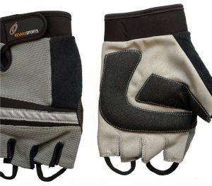 RevaraSports rolstoel handschoen Grijs