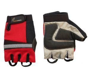 RevaraSports rolstoel handschoen Rood
