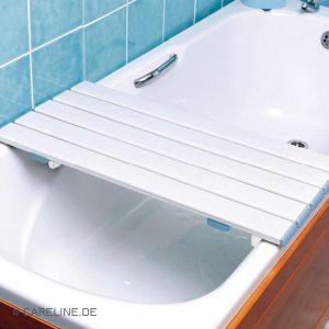 Badplank Savanah Super, 68,6 x 23,2 cm