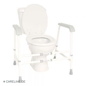 Toiletsteunrek Toily variabel