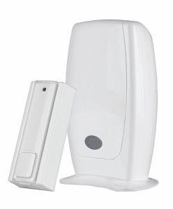 KlikAanKlikUit Draadloze deurbel set - batterijen ACDB-6600AC