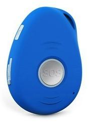 Alarmsysteem Blauw